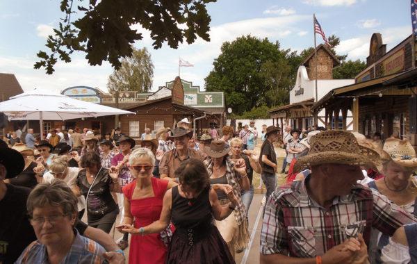 22. Countryfest in Daubitz