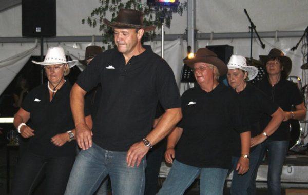 Sommerfest 2012 in Weißkeißel