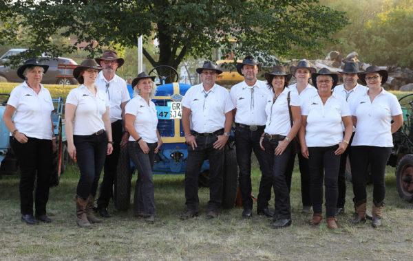 8. Klein Priebuser Traktoren Treffen
